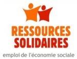 Ressources Solidaires Offres d'emploi et actualité de l'économie sociale et solidaire